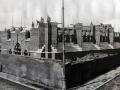 Bouw paterskerk (26 juni 1926): 'bemerk den vooruitgang in korten tijd'.