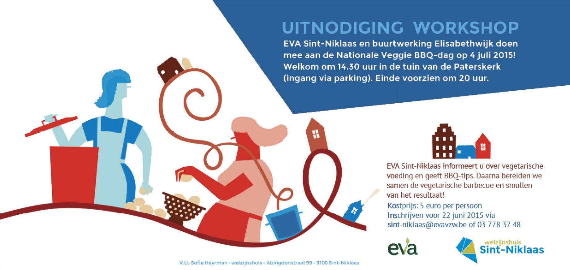 EVA workshop