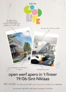 open werf apero