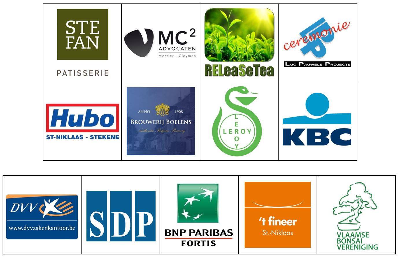 Kortfilm-sponsors