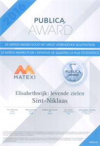 Publica Award